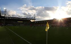 Carrow Road, home of Norwich City - Mandatory by-line: Robbie Stephenson/JMP - 16/08/2016 - FOOTBALL - Carrow Road - Norwich, England - Norwich City v Bristol City - Sky Bet Championship