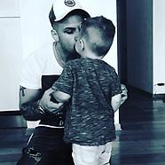 Celebrity Instagram 2 July 2017