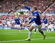 140412 Sunderland v Everton