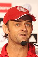 IPL S4 Match 54 Kings XI Punjab v Mumbai Indians