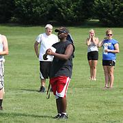 2013-08-21 Band Camp
