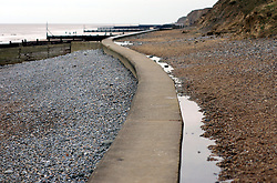 UK ENGLAND NORFOLK HINDOLVESTON 1JAN05 - The beach at Sheringham, north Norfolk coast.<br /> <br /> jre/Photo by Jiri Rezac<br /> <br /> &copy; Jiri Rezac 2005<br /> <br /> Contact: +44 (0) 7050 110 417<br /> Mobile:  +44 (0) 7801 337 683<br /> Office:  +44 (0) 20 8968 9635<br /> <br /> Email:   jiri@jirirezac.com<br /> Web:    www.jirirezac.com