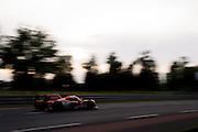 June 8-14, 2015: 24 hours of Le Mans - #26 G-DRIVE RACING, Roman RUSINOV, Julien CANAL, Sam BIRD