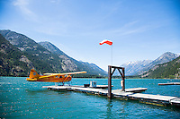 Stehekin, Washington