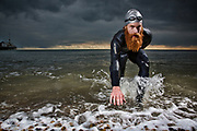 Sean Conway - On The Edge