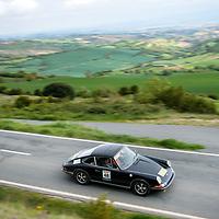 Car 48 Ian Proudfoot / Derek Armstrong