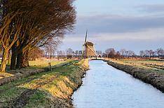 Loenen aan de Vecht, Oud Over, Utrecht, Loenderveense molen