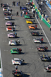 October 16, 2016 - Hockenheim, Germany - Motorsports: DTM race Hockenheim, Saison 2016 - 9. Event Hockenheimring, GER (Credit Image: © Hoch Zwei via ZUMA Wire)