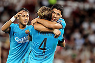 Roma v Barcelona - UEFA Champions League - 16/09/2015