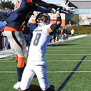11/5/16 3:18:02 PM- Orange Coast College vs Fullerton College at LaBard Stadium in Costa Mesa, CA<br /> <br /> Photo by Chris M. Leung/Sports Shooter Academy