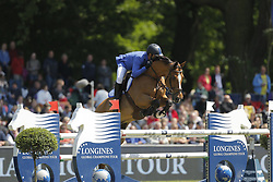 de Miranda, Doda, AD Uutje<br /> Hamburg - Hamburger Derby<br /> Global Champions Tour<br /> © www.sportfotos-lafrentz.de/ Stefan Lafrentz