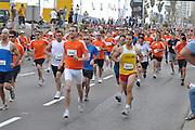 Israel, Tel Aviv Marathon April 24th 2009