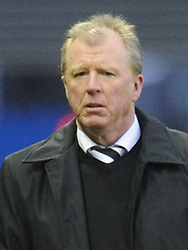 Steve McClaren Manager Derby County,Derby County v Reading, FA Cup 5th Round, The Ipro Stadium, Saturday 14th Febuary 2015