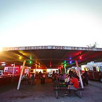 Alamo Street  Eat-Bar