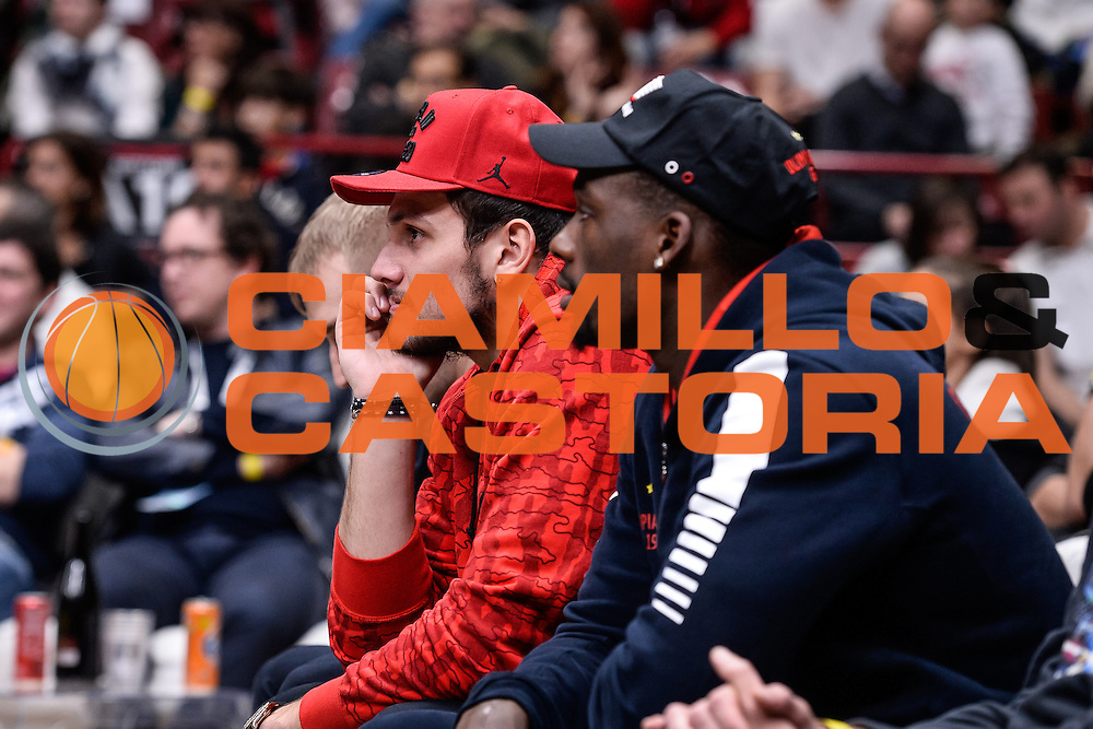 DESCRIZIONE : Milano Lega A 2015-16 <br /> GIOCATORE : Alessandro Gentile<br /> CATEGORIA : <br /> SQUADRA : <br /> EVENTO : Campionato Lega A 2015-2016<br /> GARA : Olimpia EA7 Emporio Armani Milano Enel Brindisi<br /> DATA : 20/12/2015<br /> SPORT : Pallacanestro<br /> AUTORE : Agenzia Ciamillo-Castoria/M.Ozbot<br /> Galleria : Lega Basket A 2015-2016 <br /> Fotonotizia: Milano Lega A 2015-16