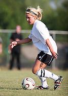 OC Women's Soccer vs Texas College.September 19, 2008