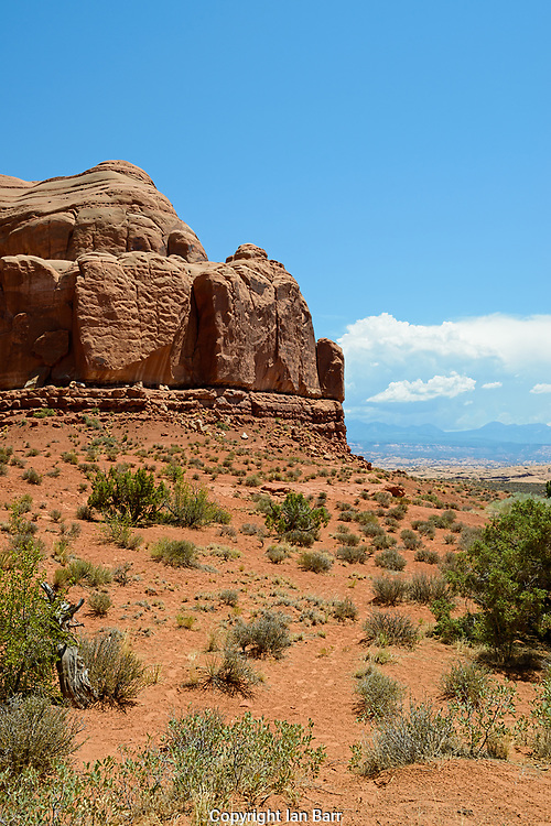 Arches,National Park, Utah.