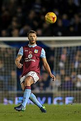 Nathan Baker of Aston Villa in action - Mandatory by-line: Jason Brown/JMP - 18/11/2016 - FOOTBALL - Amex Stadium - Brighton, England - Brighton & Hove Albion v Aston Villa - Sky Bet Championship