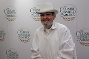 Paul Prudhomme, of K-Paul's Louisiana Kitchen.
