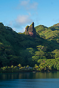 Huahine, French Polynesia, South Pacific