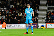Emiliano Martinez (26) of Arsenal during the The FA Cup match between Bournemouth and Arsenal at the Vitality Stadium, Bournemouth, England on 27 January 2020.