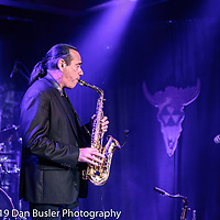Dan Moretti at The Extended Play Sessions 10-20-19