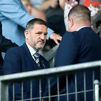St Johnstone v Brechin….24.07.19      McDiarmid Park     Betfred Cup       <br />