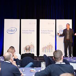 Technology Summit 2014