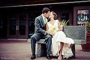 Lindsay & Ry Murn - Wedding