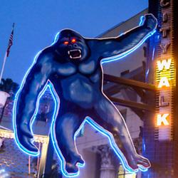 City Walk, Universal City