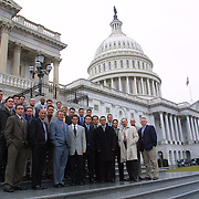 Champions Day @ The White House 2002