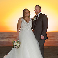 Amanda & Adam's Wedding - 6 Apr 18
