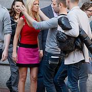 NLD/Amsterdam/20120326 - Photocall film American Pie : The Reunion, with Tara Reid