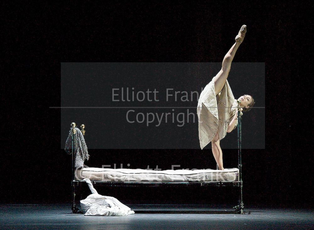 The Royal Ballet <br />