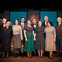 Radium Girls Feb 2018 Walpole Footlighters Dan Busler Photograohy