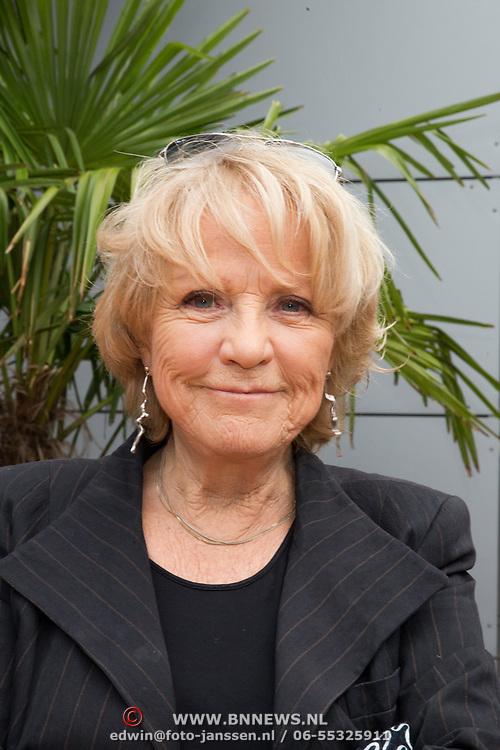 NLD/Hilversum/20180828 -  Persviewing nieuw tv-seizoen NPO, Ria Bremer
