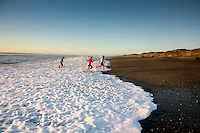 kiwi experience south island winter 2015 photos wabel tasman west port surfing mahinapua hotel franz josef ice explorer wanaka queenstown photos