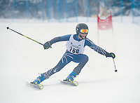 Stratton J4 State Finals Giant Slalom boys  March 13, 2011.