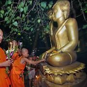 Krao Phansa - Carême Bouddhique