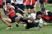 20160705 College Rugby - Taita College v Stratford High School