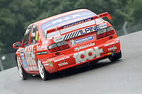 #70 Dave Jarman - Nissan Primera during HSCC Super Touring Car Championship qualifying at Oulton Park, Little Budworth, Cheshire, United Kingdom. June 07 2014. World Copyright Peter Taylor/PSP. Copy of publication required for printed pictures.  Every used picture is fee-liable. http://archive.petertaylor-photographic.co.uk
