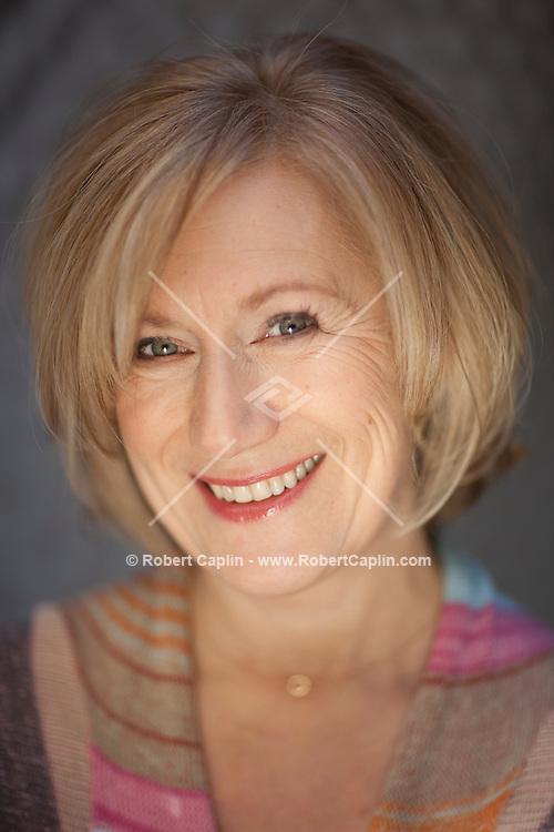 Broadway Actress Jayne Atkinson-Gill