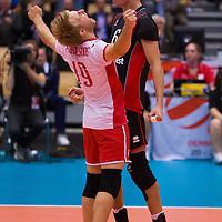 Denmark - Belarus 22/9 2013 - ARENA FYN ODENSE