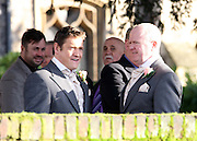 EAST ENDER GUESTS AT THE FILMING OF RICKY AND BIANCAS WEDDING IN ST ALBANS HERTFORDSHIRE.1.12.09.PIX STEVE BUTLER NON EXLCUSIVE