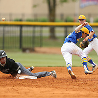 Tupelo vs Northwest Rankin 05-10-2016