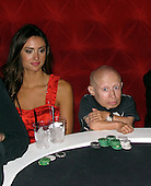 Verne Troyer Poker 05/05/2010