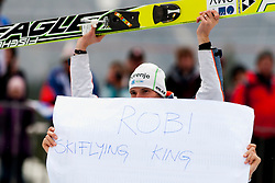 KRANJEC Robert (SLO) after Flying Hill Individual competition at 4th day of FIS Ski Jumping World Cup Finals Planica 2012, on March 18, 2012, Planica, Slovenia. (Photo by Urban Urbanc / Sportida.com)
