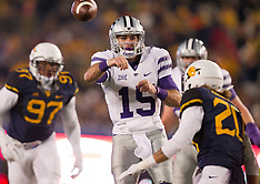 11/20/14 West Virginia vs. Kansas State