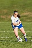 MCHS Varsity Girls Soccer vs Clarke