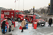 Coca-Cola Toys for Tots Union Station